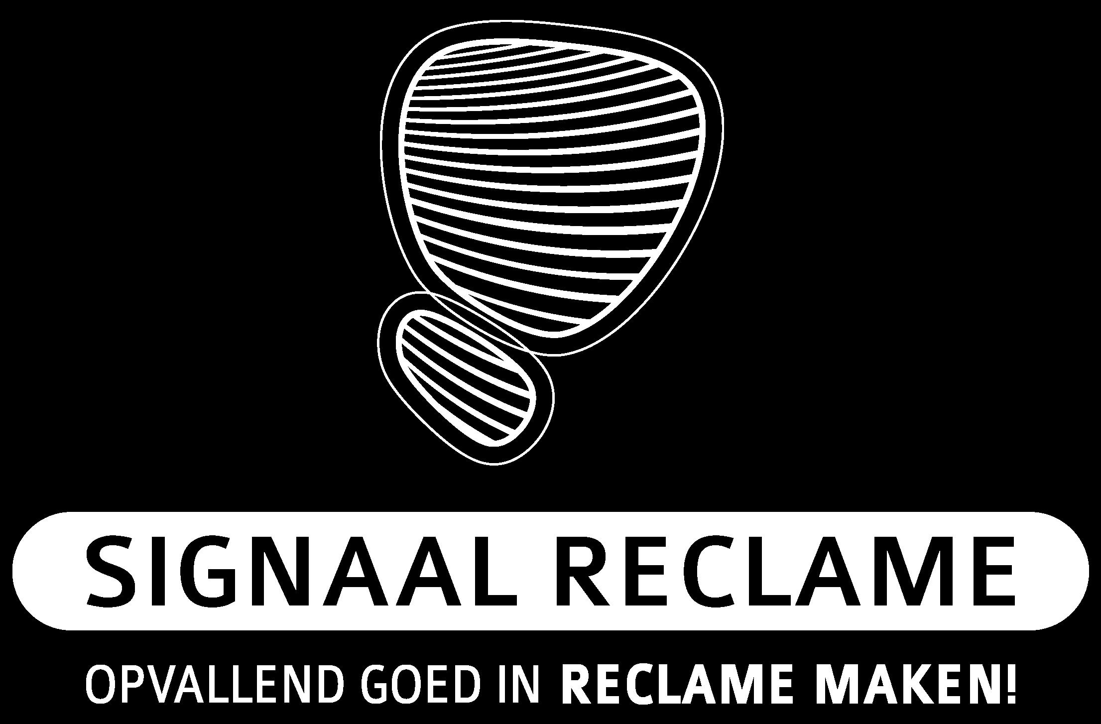 Signaal Reclame