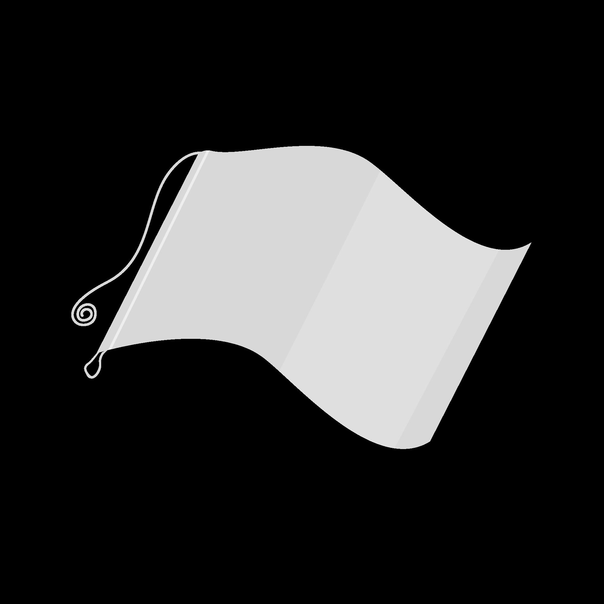 Mastvlaggen - Signaal Vlaggenservice